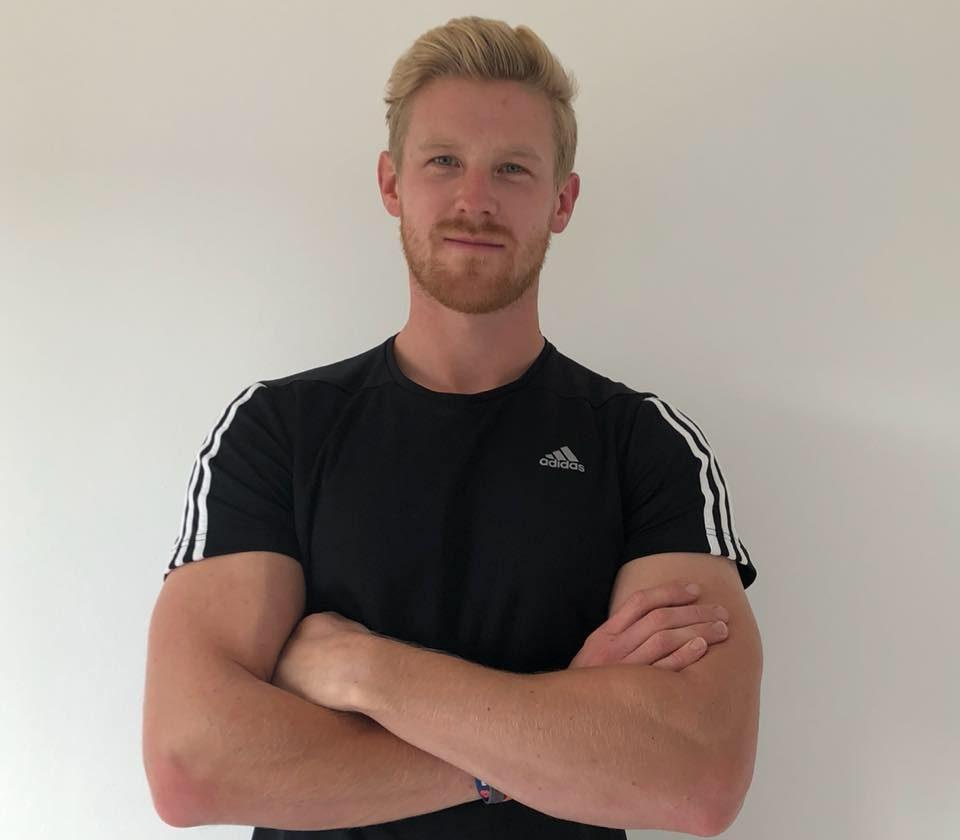 Nathan Bancroft Nutrition